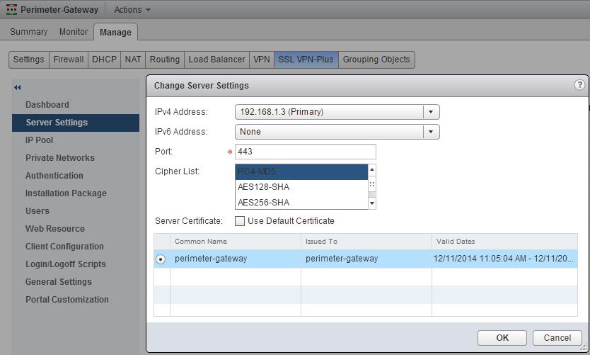 Managing Nsx Edge And Manager Certificates Skkb1012 Spas