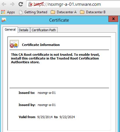 Managing NSX Edge and Manager Certificates (SKKB1012) | Spas ...