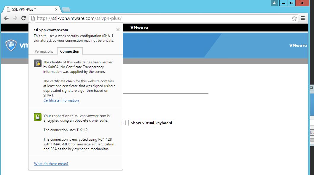 Configuring Nsx Ssl Vpn Plus Skkb1019 Spas Kaloferovs Blog