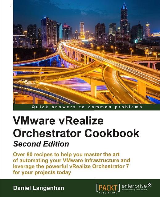 Vmware Cookbook Pdf